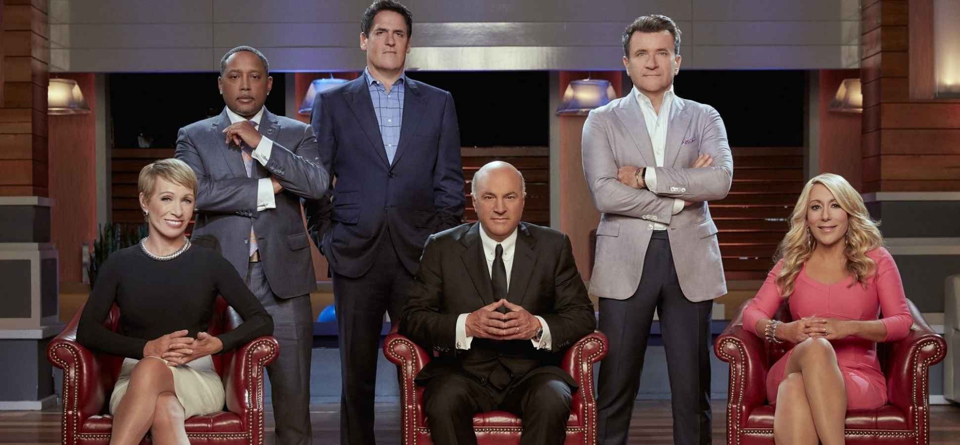 The Cast of 'Shark Tank' on the Importance of Due Diligence