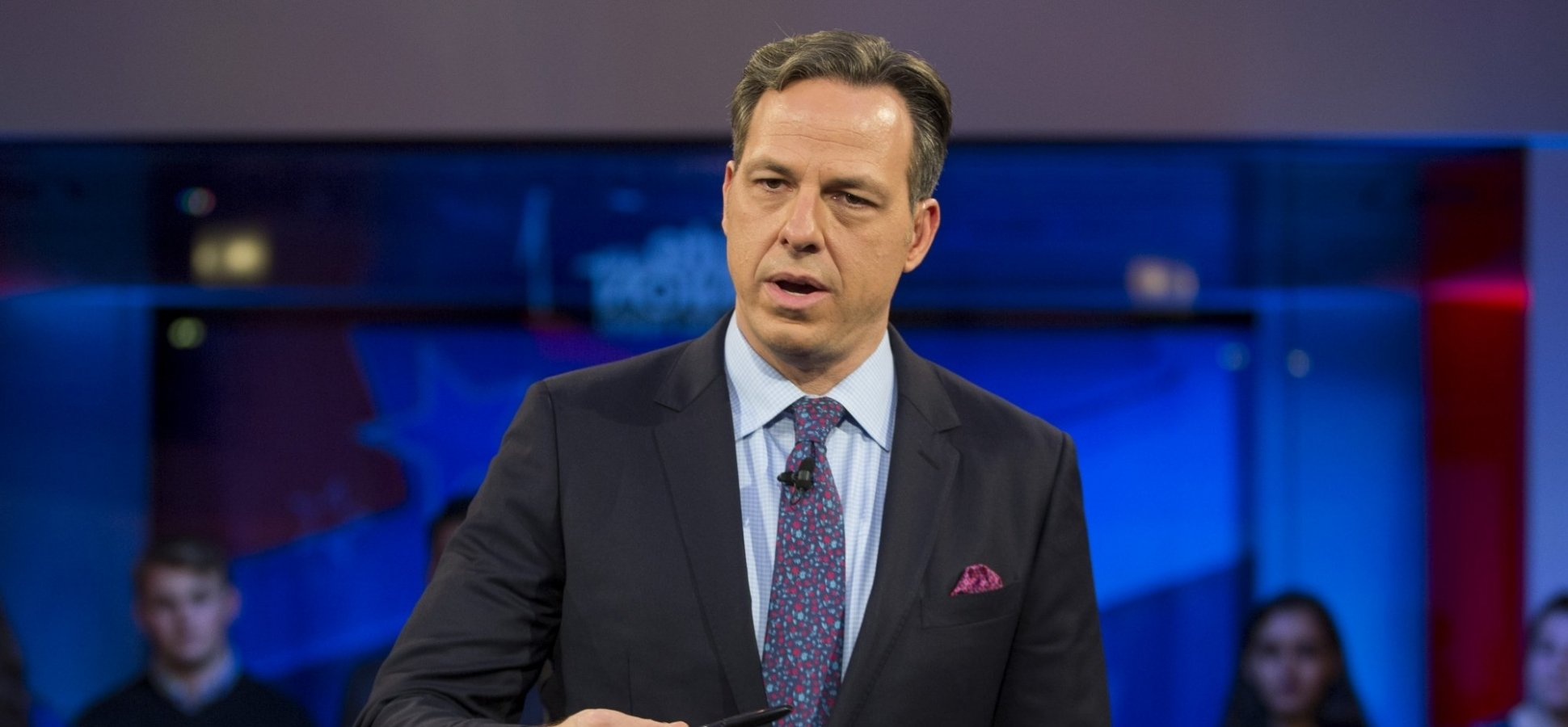 CNN's Jake Tapper Gives Genius Career Advice. Here Are 6 Ways to Build On It
