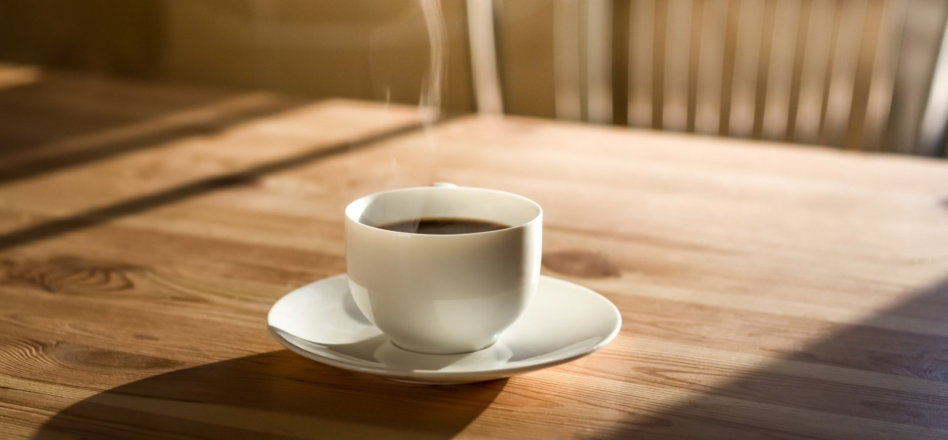 Drink a Lot of Coffee? Science Just Gave You a Really Good Reason to Feel Great About It