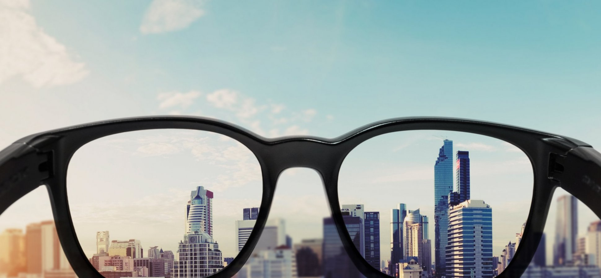How Wearing Glasses Impacts Your Success, According to Science