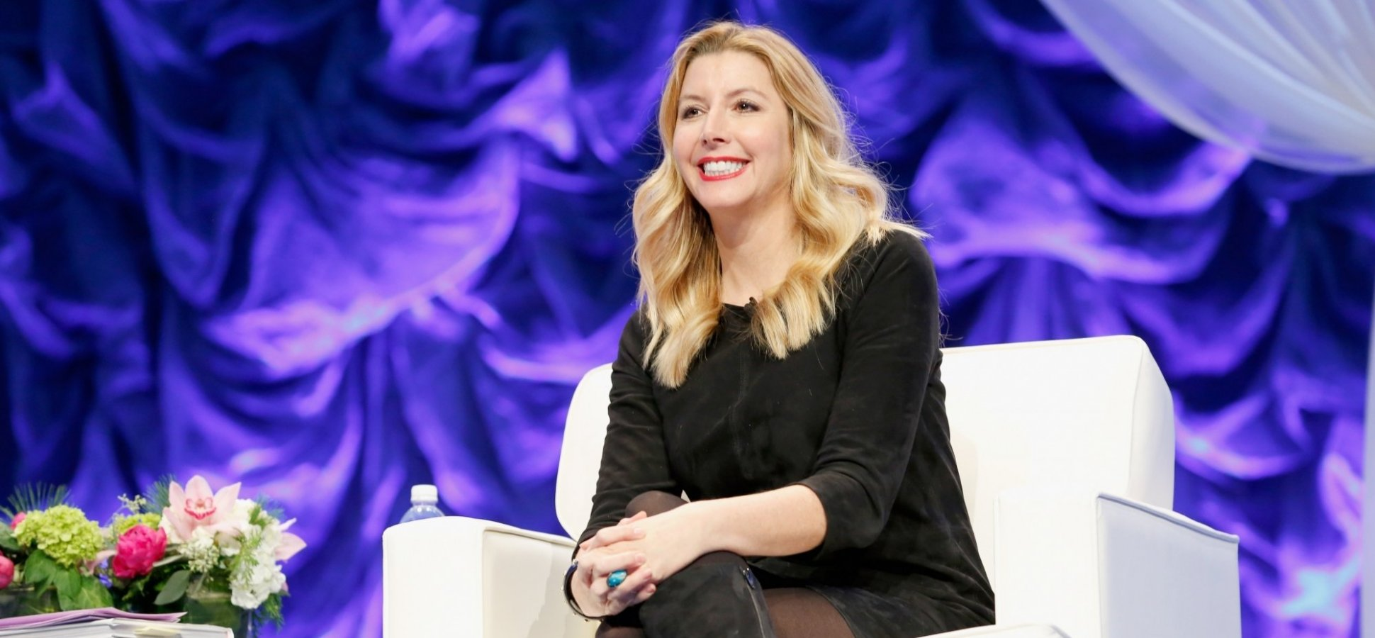In Her New MasterClass, Self-Made Billionaire Sara Blakely Shares 7 Remarkable Tips for Turning Any Idea Into a Successful Company