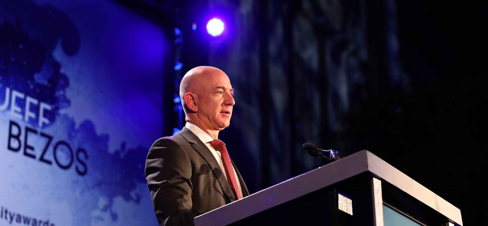 Jeff Bezos Just Shared His Secret for Amazon's Success (and Yours as Well)