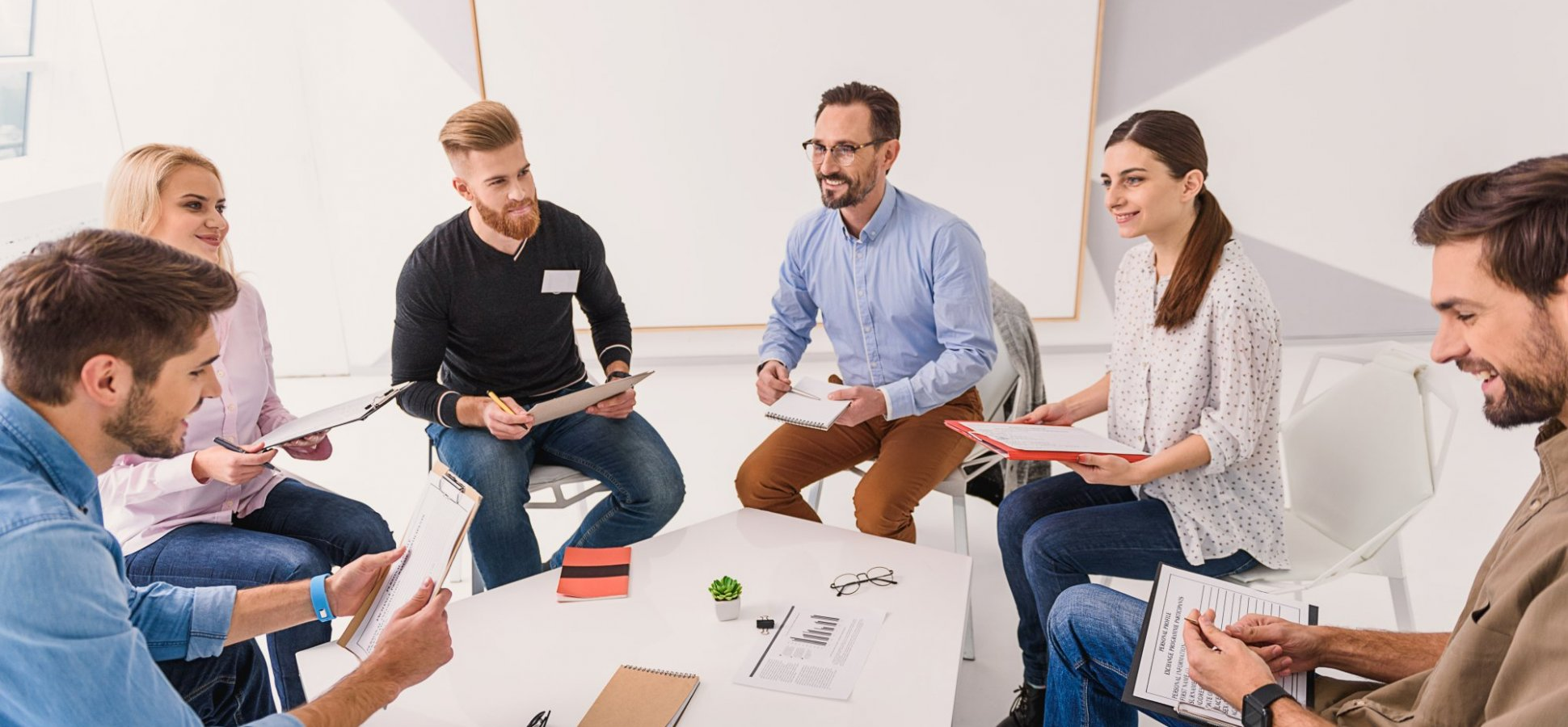 This 1 Job Interview Question Reveals if You Are a Good Team Player