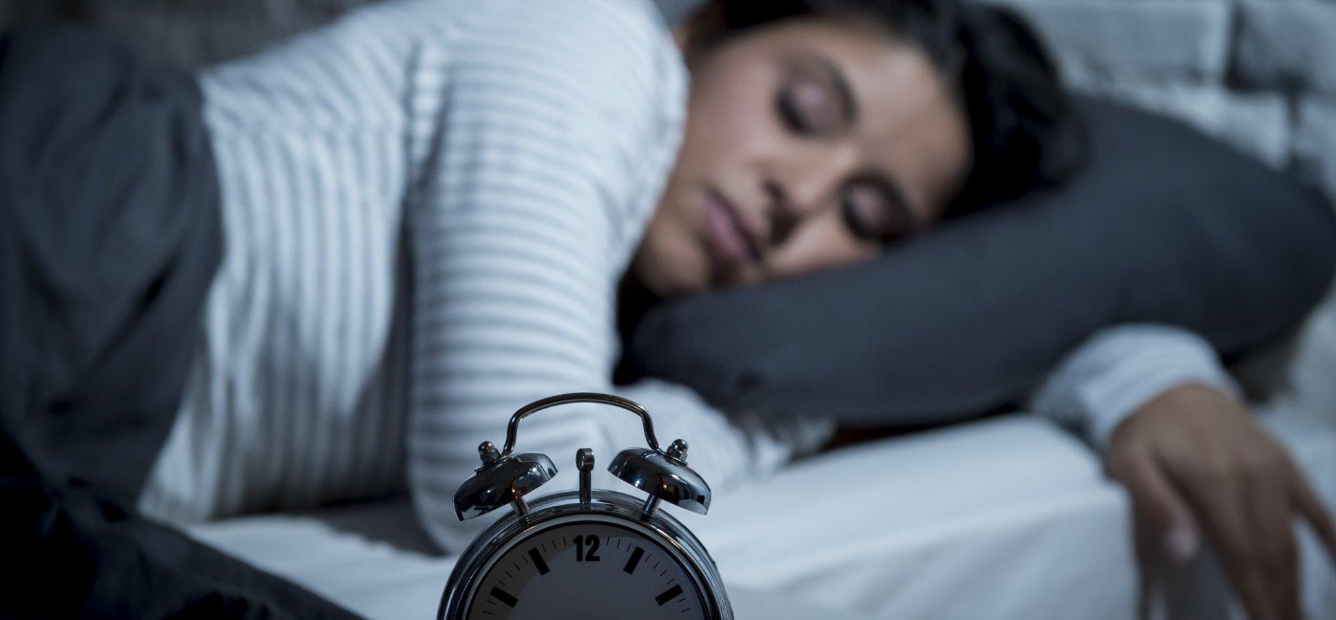 5 Surprisingly Easy Ways to Get Better Sleep
