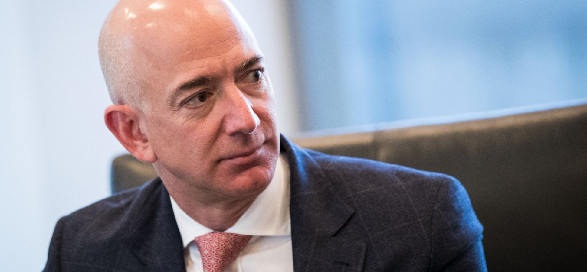 Jeff Bezos Just Shared How to Help Every Team Hit Higher Standards