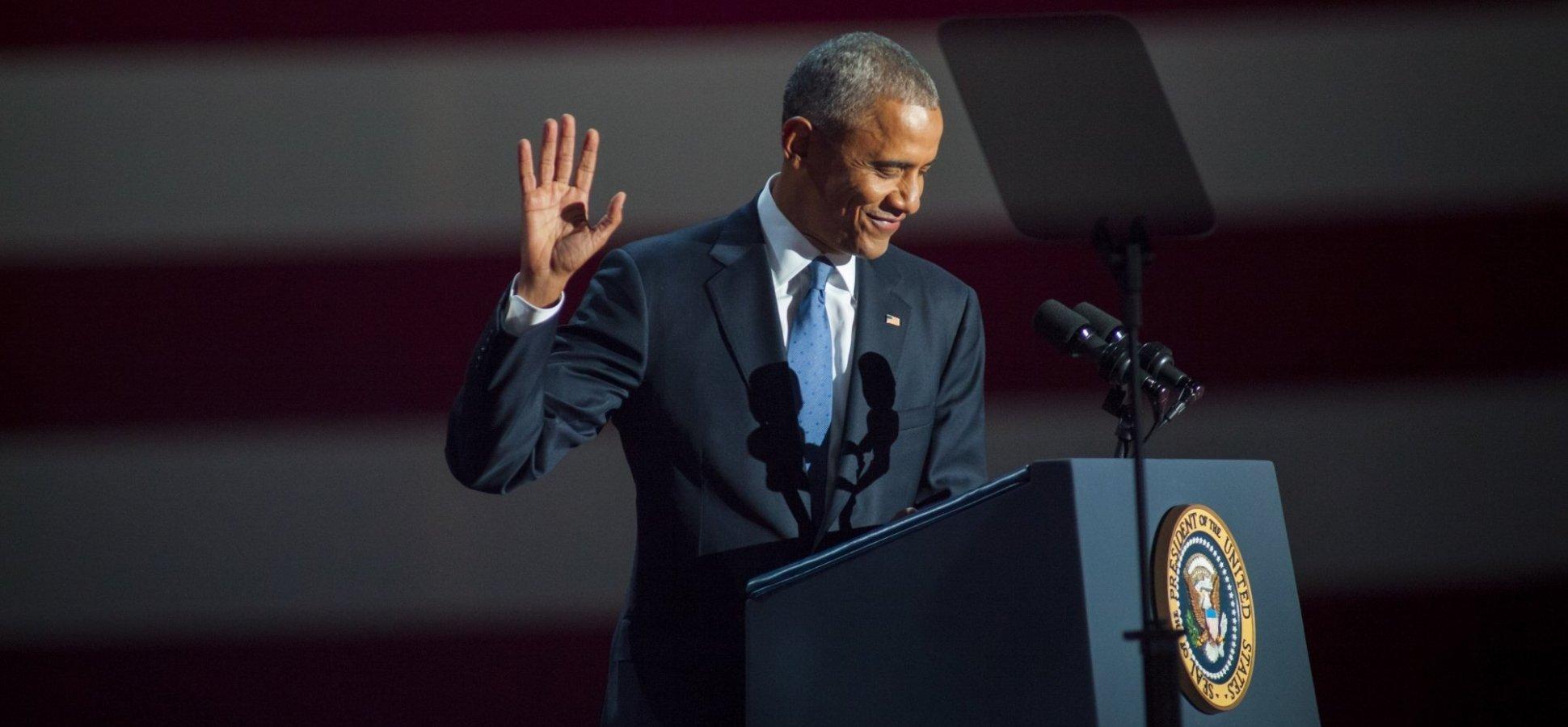 Barack Obama's Former Speechwriter Has 3 Important Tips for Making Your Next Talk Memorable