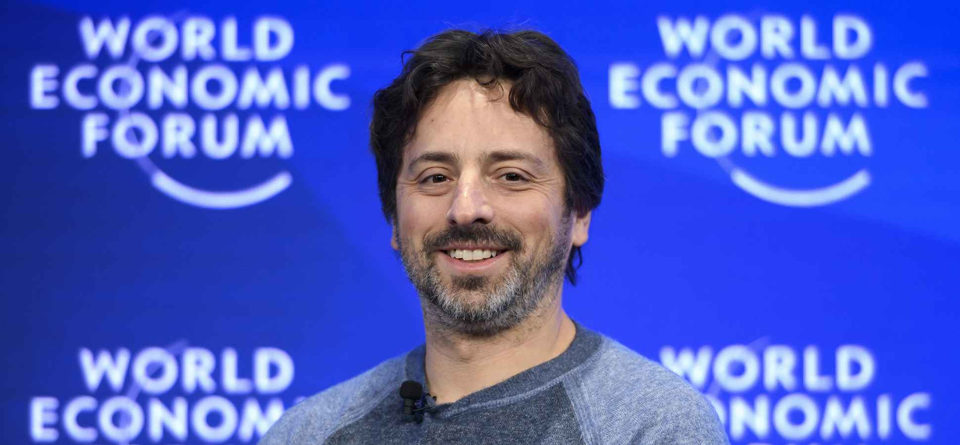 Google Co-Founder Sergey Brin Is the Latest Tech Leader Building a Secret Aircraft