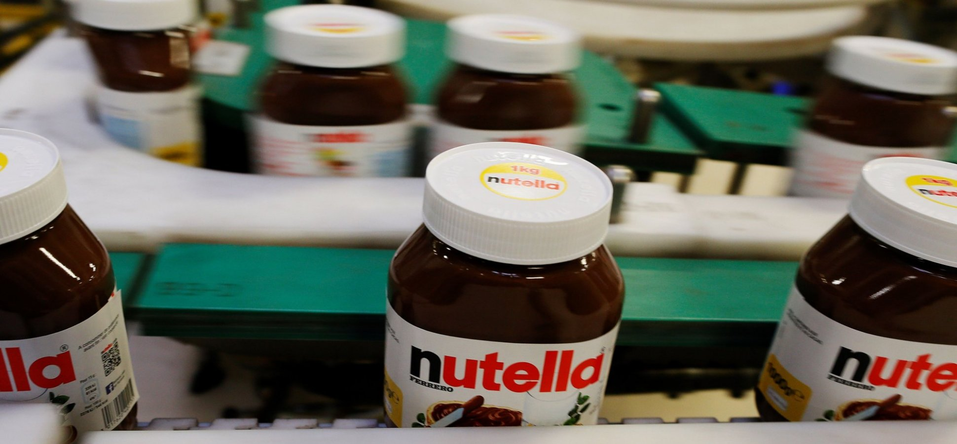 What the Nutella Riots Can Teach Your Startup About Pricing