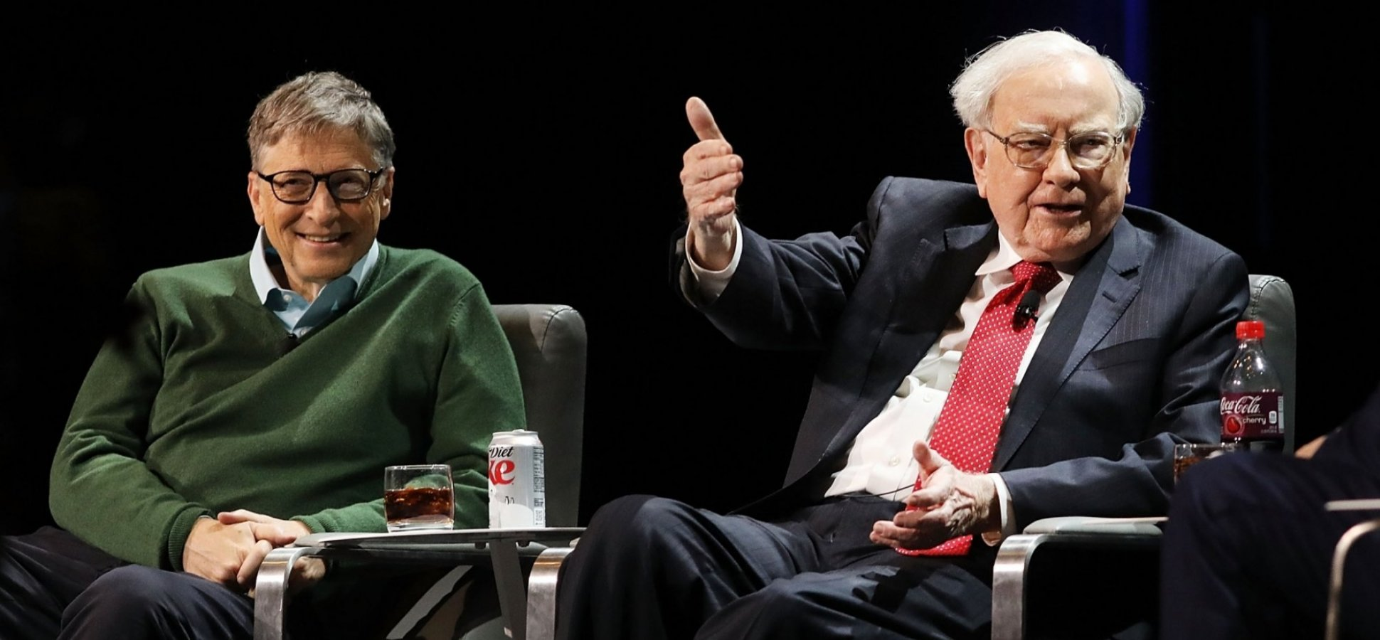 Warren Buffett Taught Bill Gates a Priceless Lesson About Time Management--Here Are 3 Takeaways