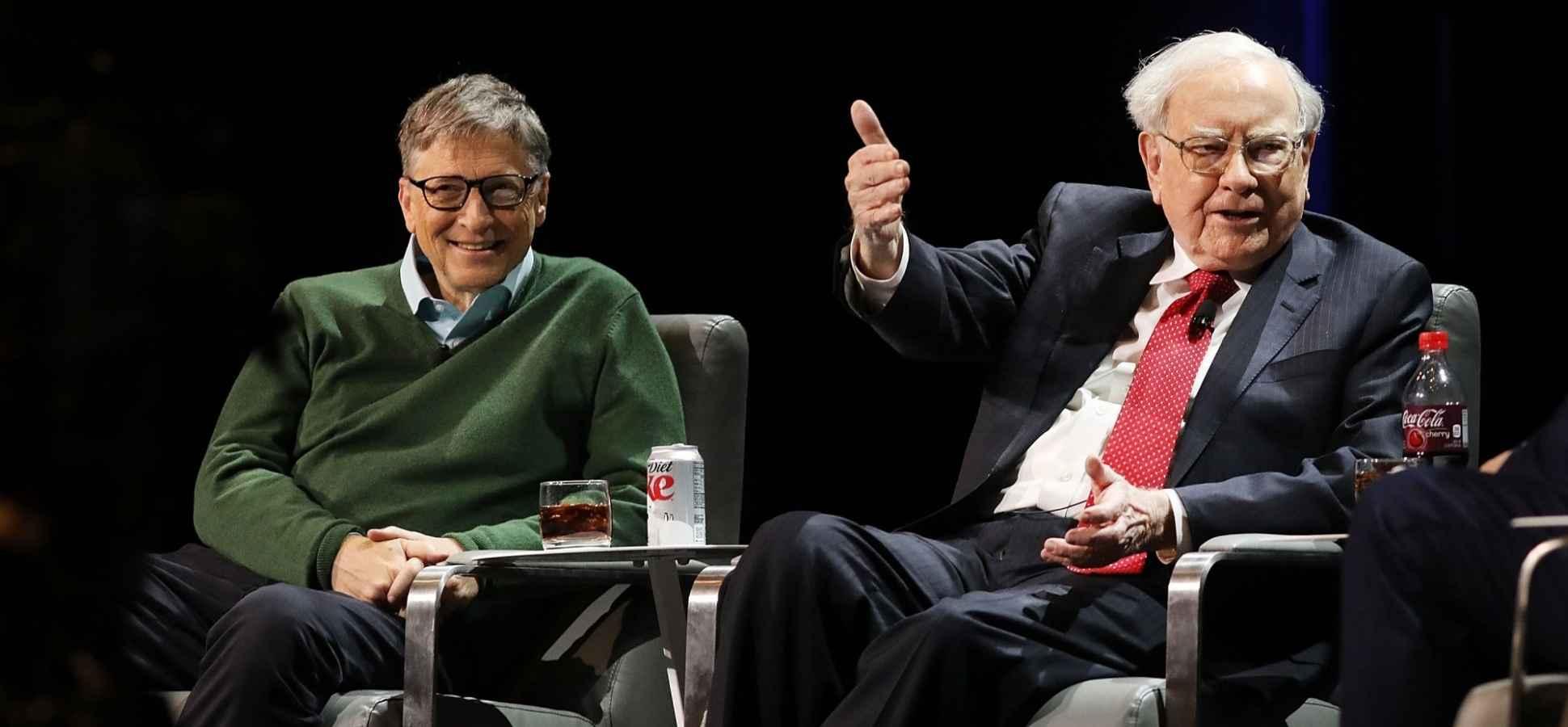 9 Books That Bill Gates, Jeff Bezos, and Warren Buffett Think You Should Read