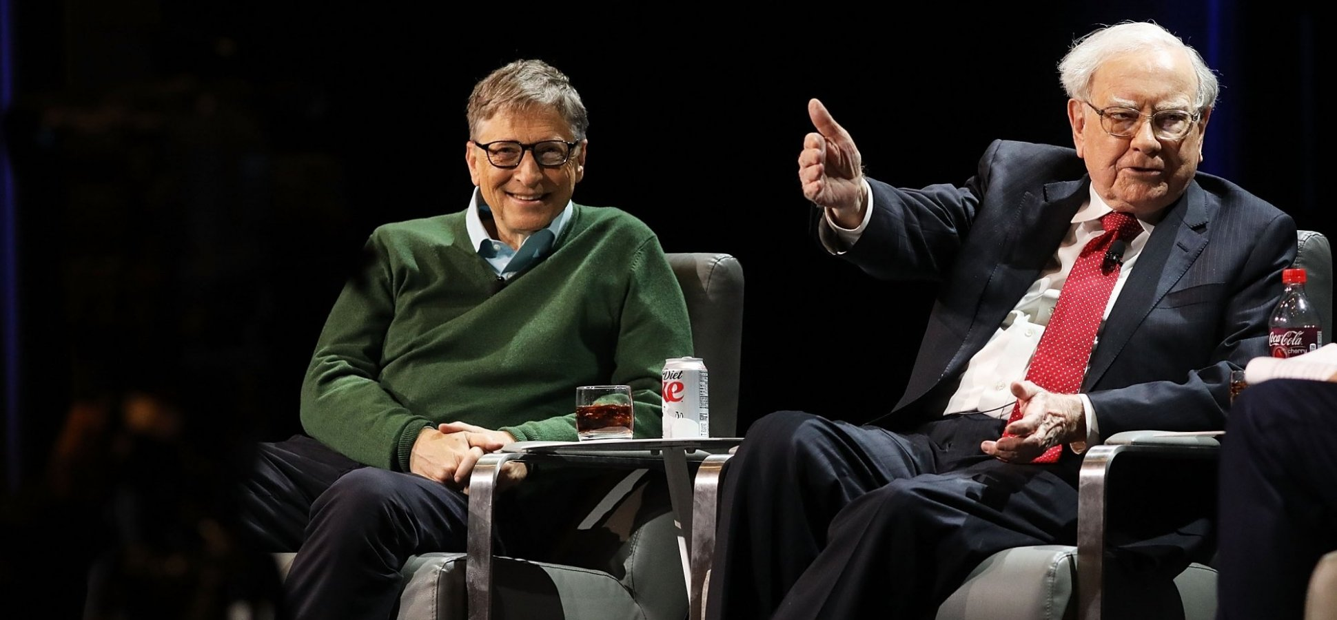 Bill Gates Says This is One of the Best Pieces of Advice Warren Buffett Ever Gave Him