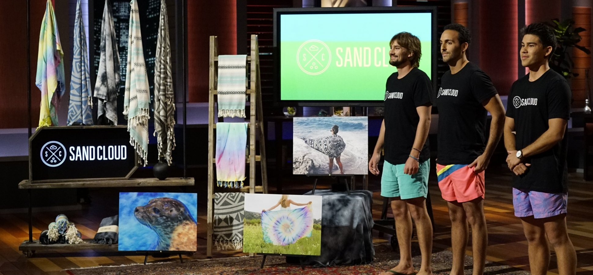 These Founders Had to Sell Their Cars to Start Their Business. One 'Shark Tank' Appearance Later, They've Got $7 Million in Revenue