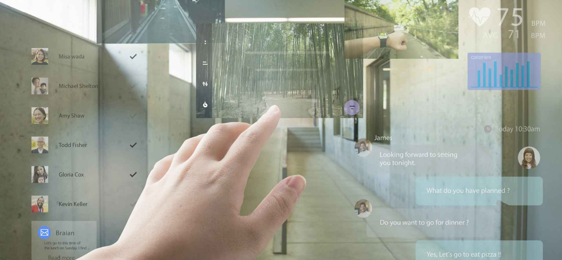 How Augmented Reality Can Permanently Change the Retail Experience