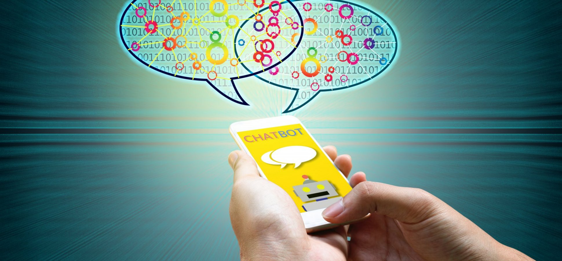 Why You Should Let Chatbots Do Your Marketing