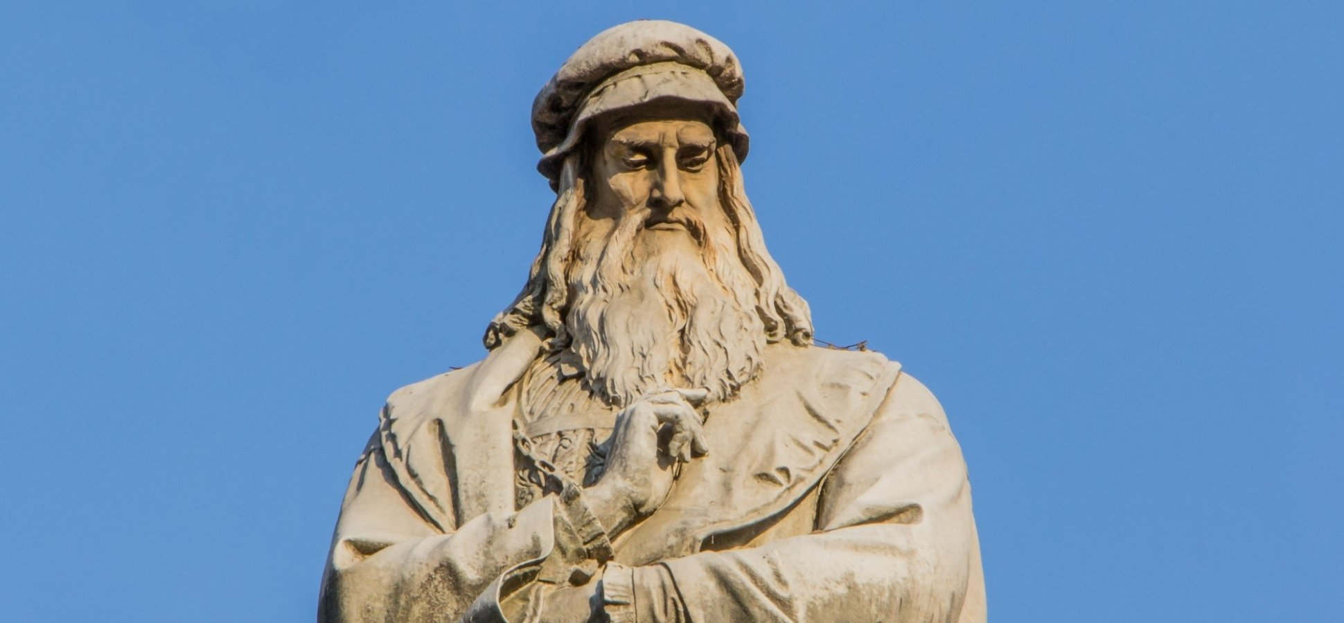 You Might Be a Genius If You Share This 1 Trait With Leonardo da Vinci