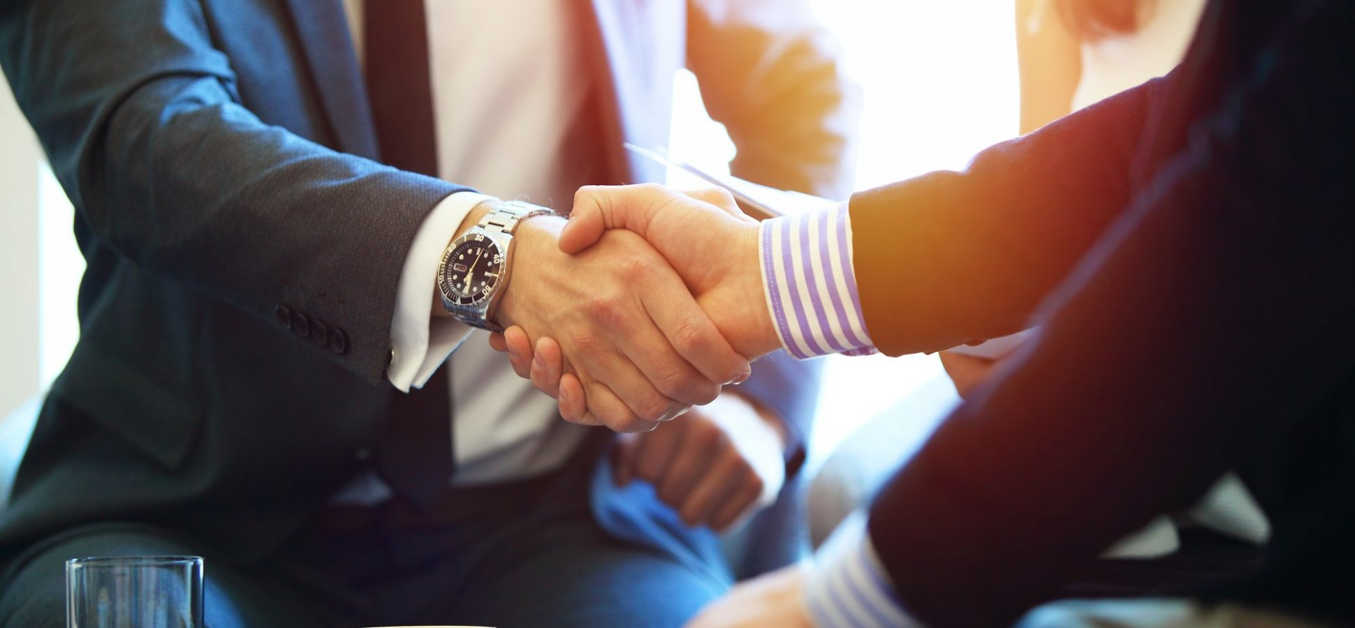 4 Strategies for Building Long-Term Client Relationships