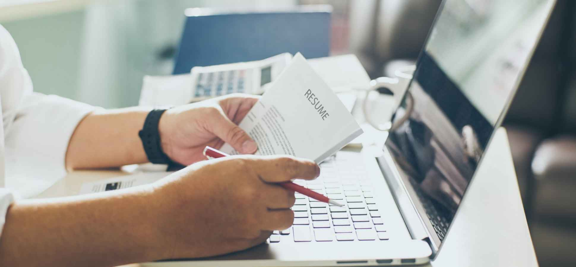 3 Things Smart Employers Look For In A Resume   Inc.com