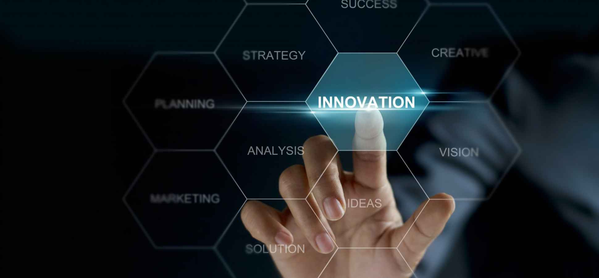 5 Innovation Keys for the Future of Work