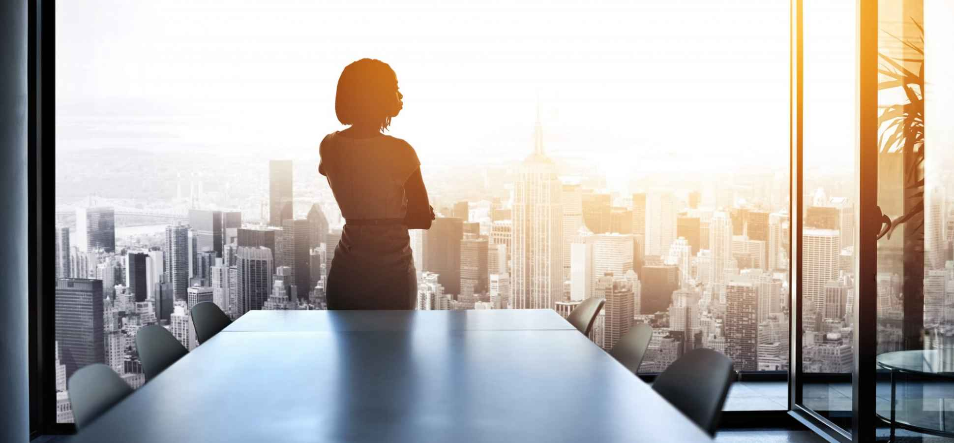 These 5 Skills Are What It Takes to Become a CEO (And Stay There)