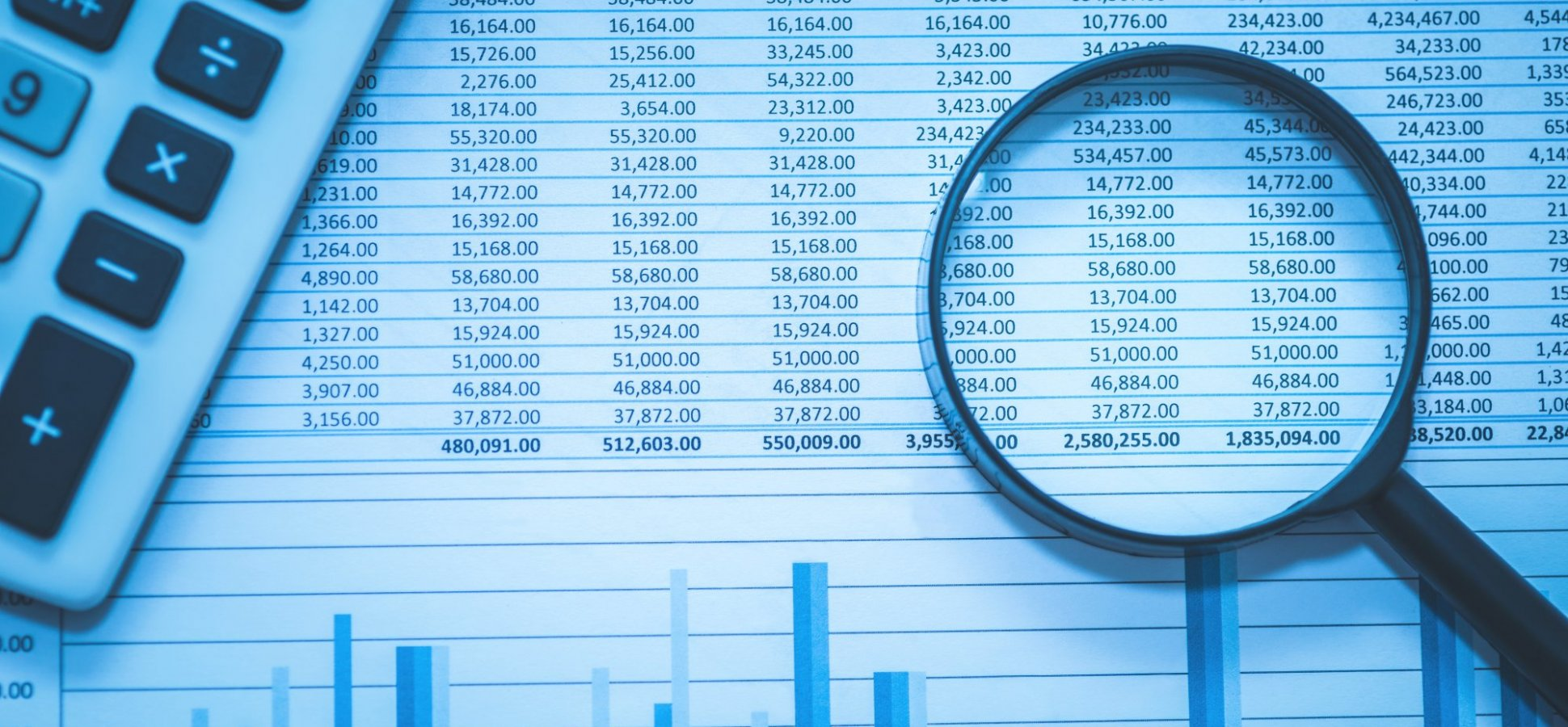 Are Your Financial Blind Spots Preventing Business Growth?