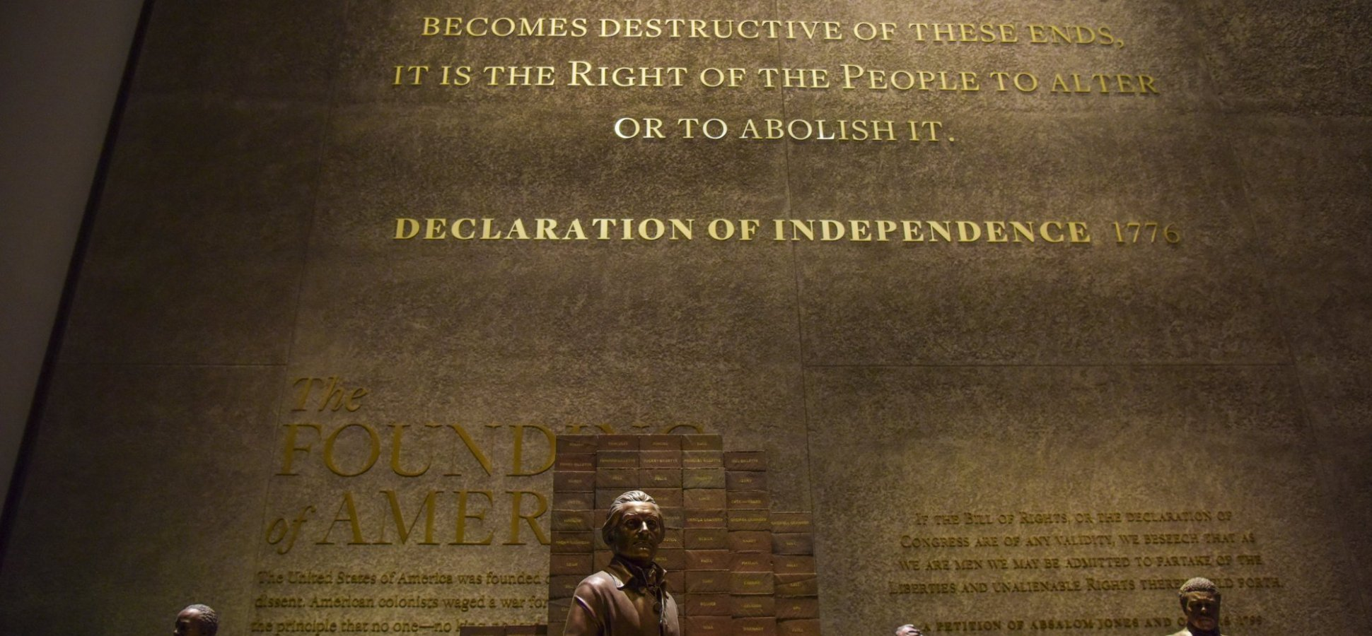 3 lessons in persuasion the declaration of independence can teach todays leaders inccom