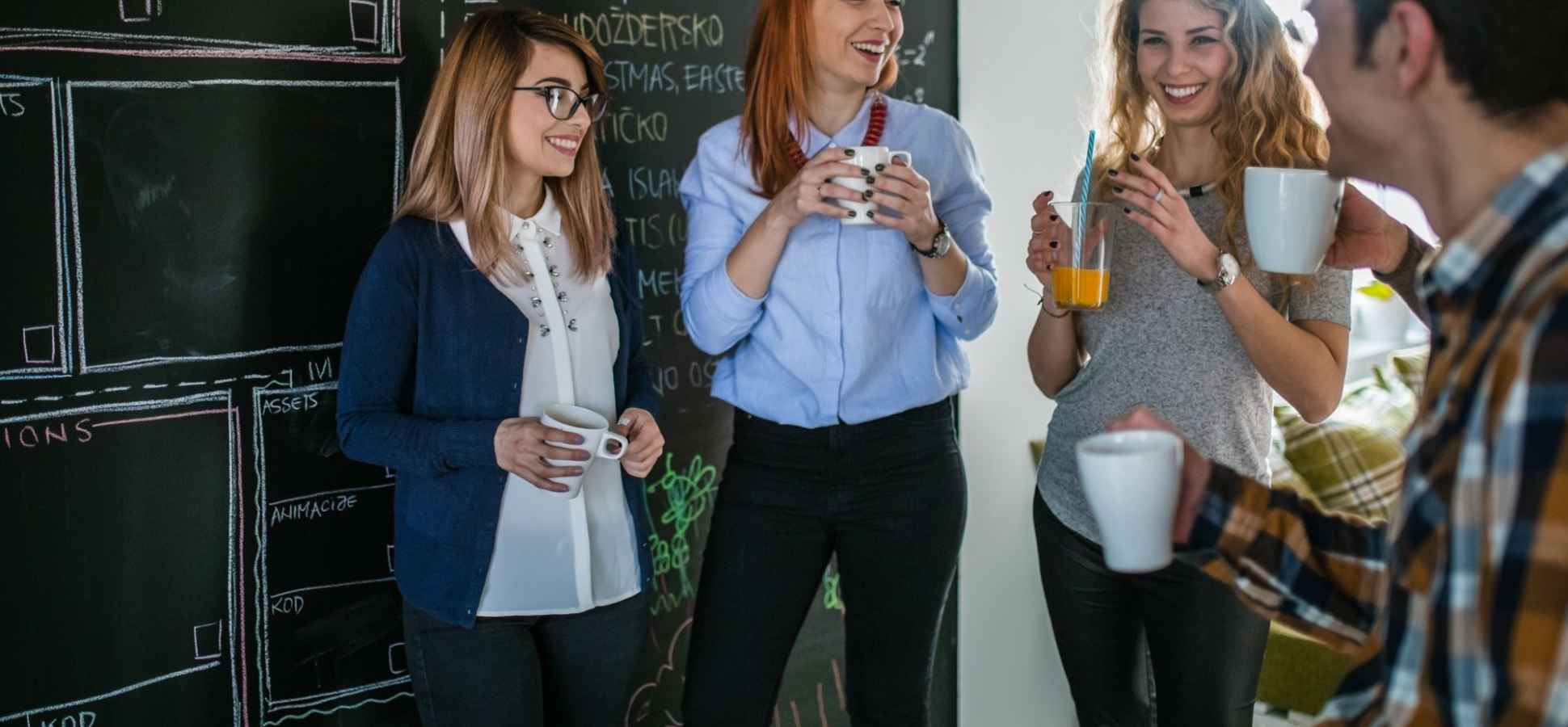 Millennials Perceive 'Good Leadership' Differently Than Everyone Else--and They're Right