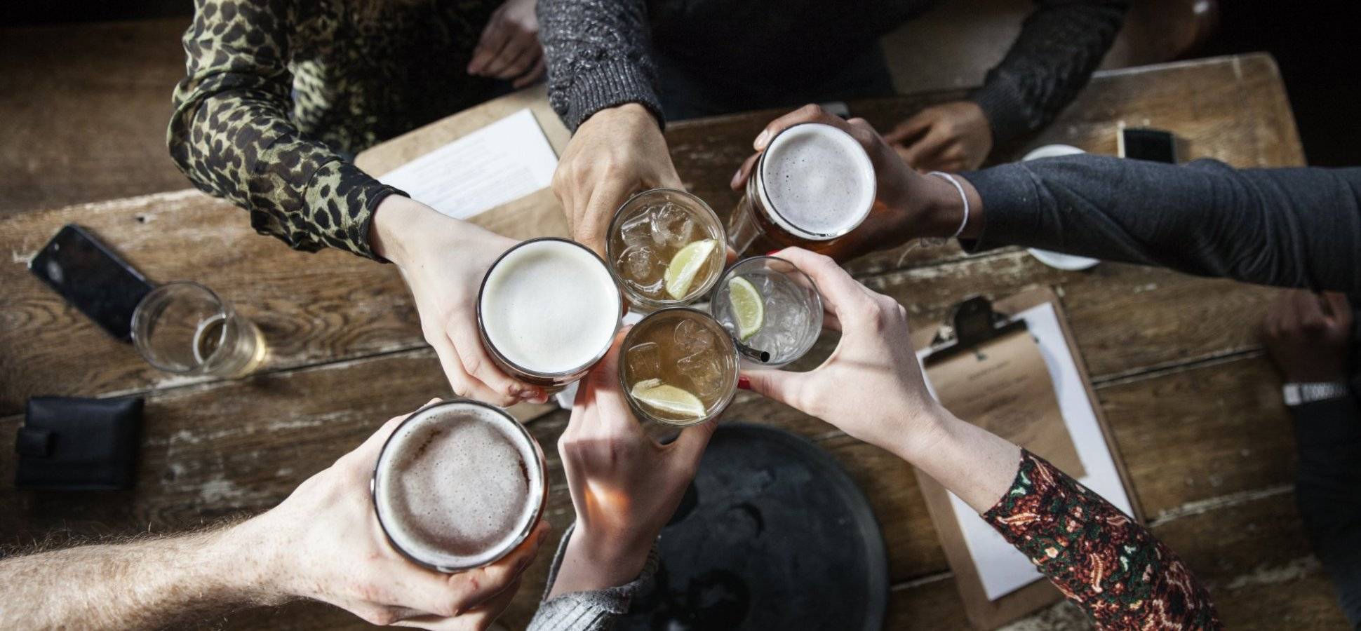 How to Improve Your Next Presentation, According to a Former IDEO Exec: Go to the Bar