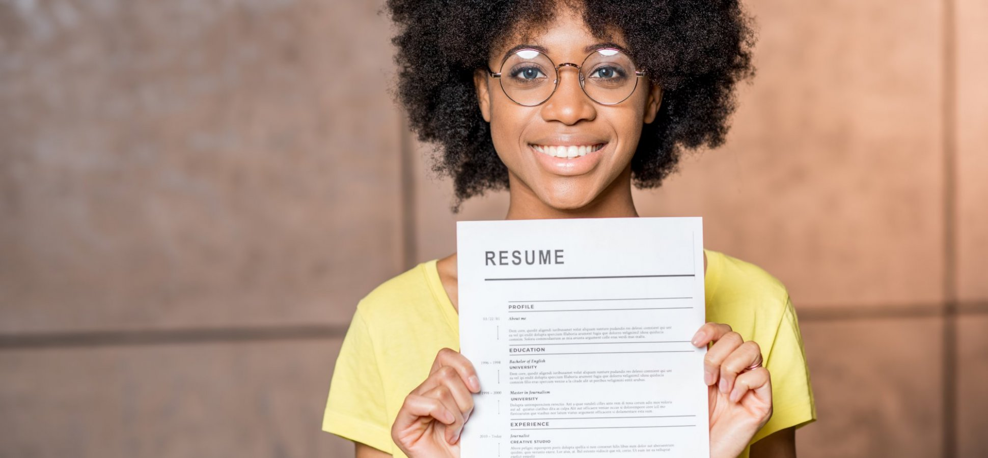 Want to Hire the Best? Look for These 3 Key Words on Every Single Resume