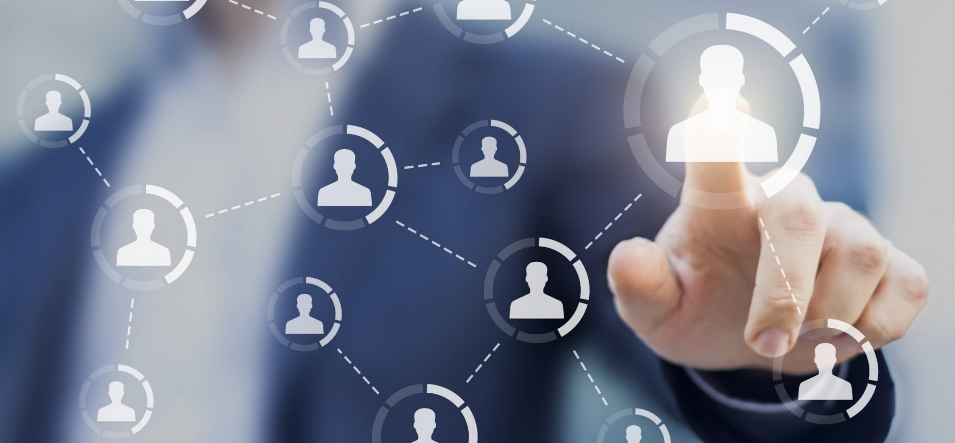 5 Visual Strategies for Lead Generation on Social Media
