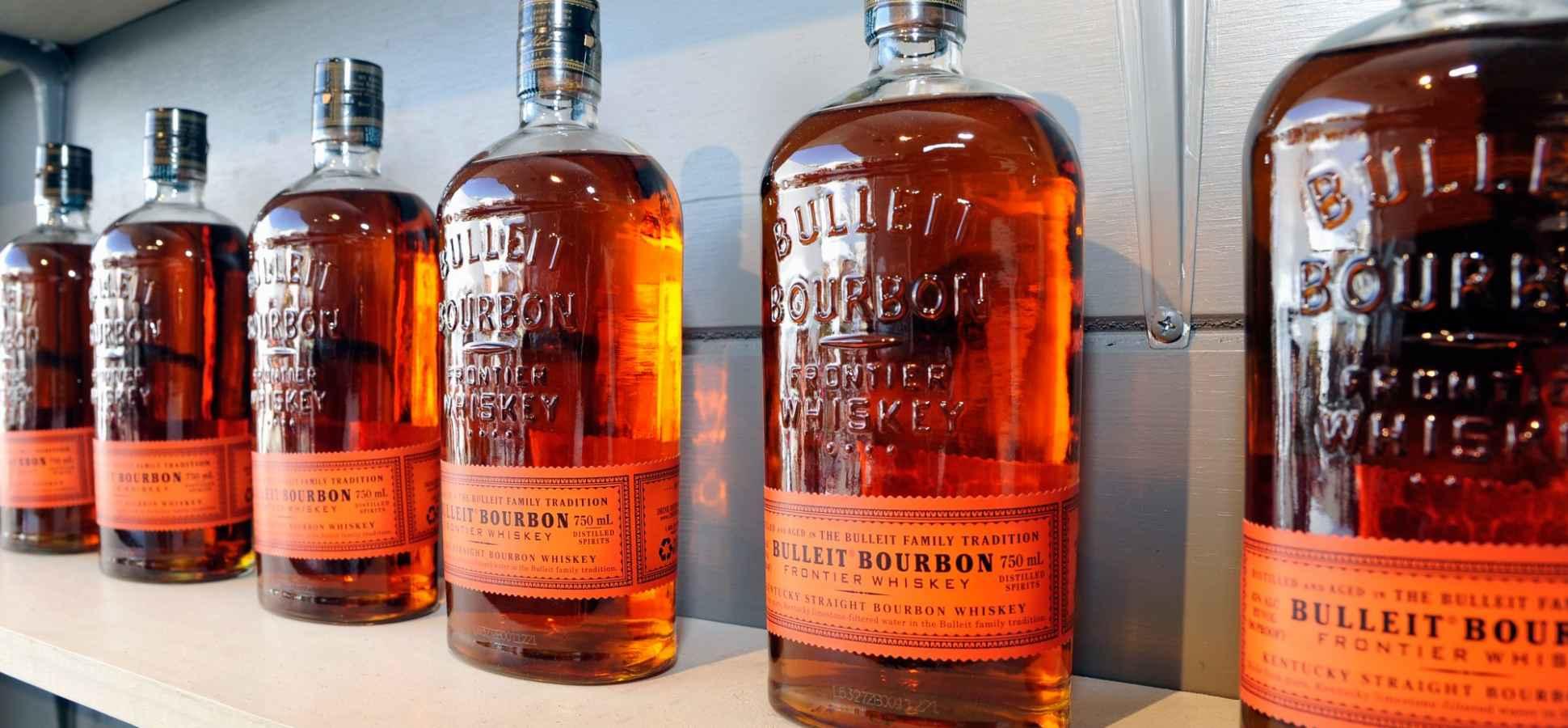 The Unsung Hero Behind Bulleit Bourbon