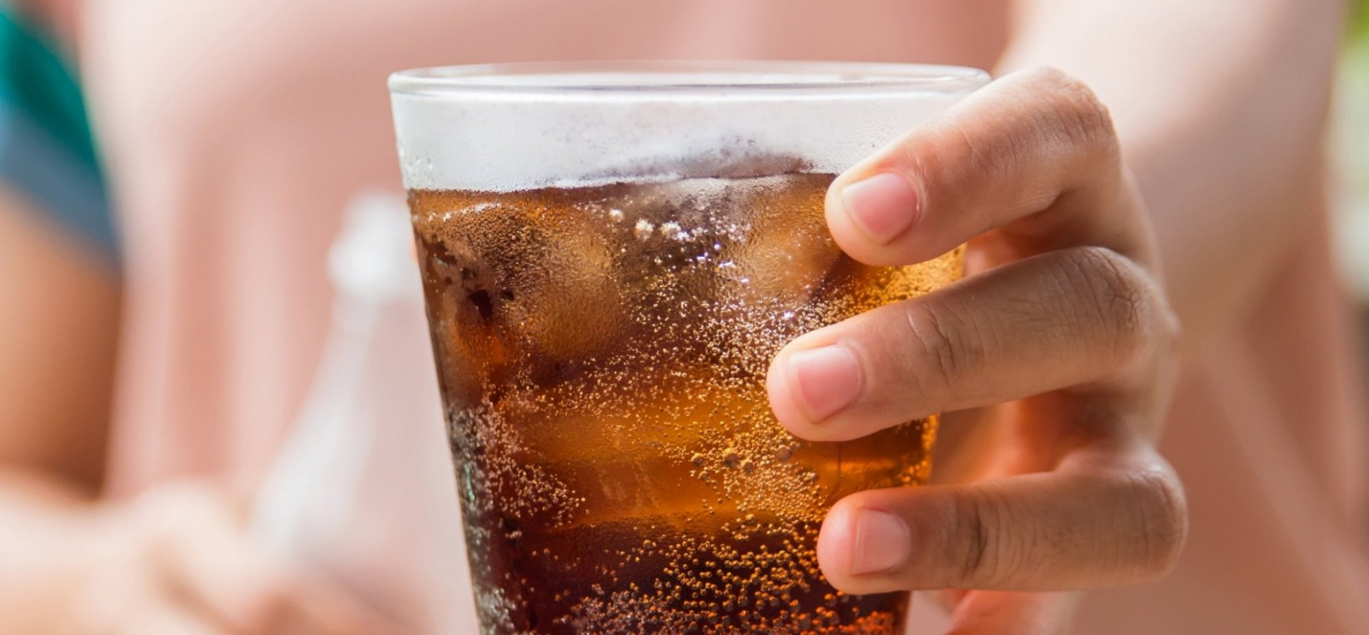 Here's the Science That Explains Why Drinking Diet Soda Makes You Gain Weight