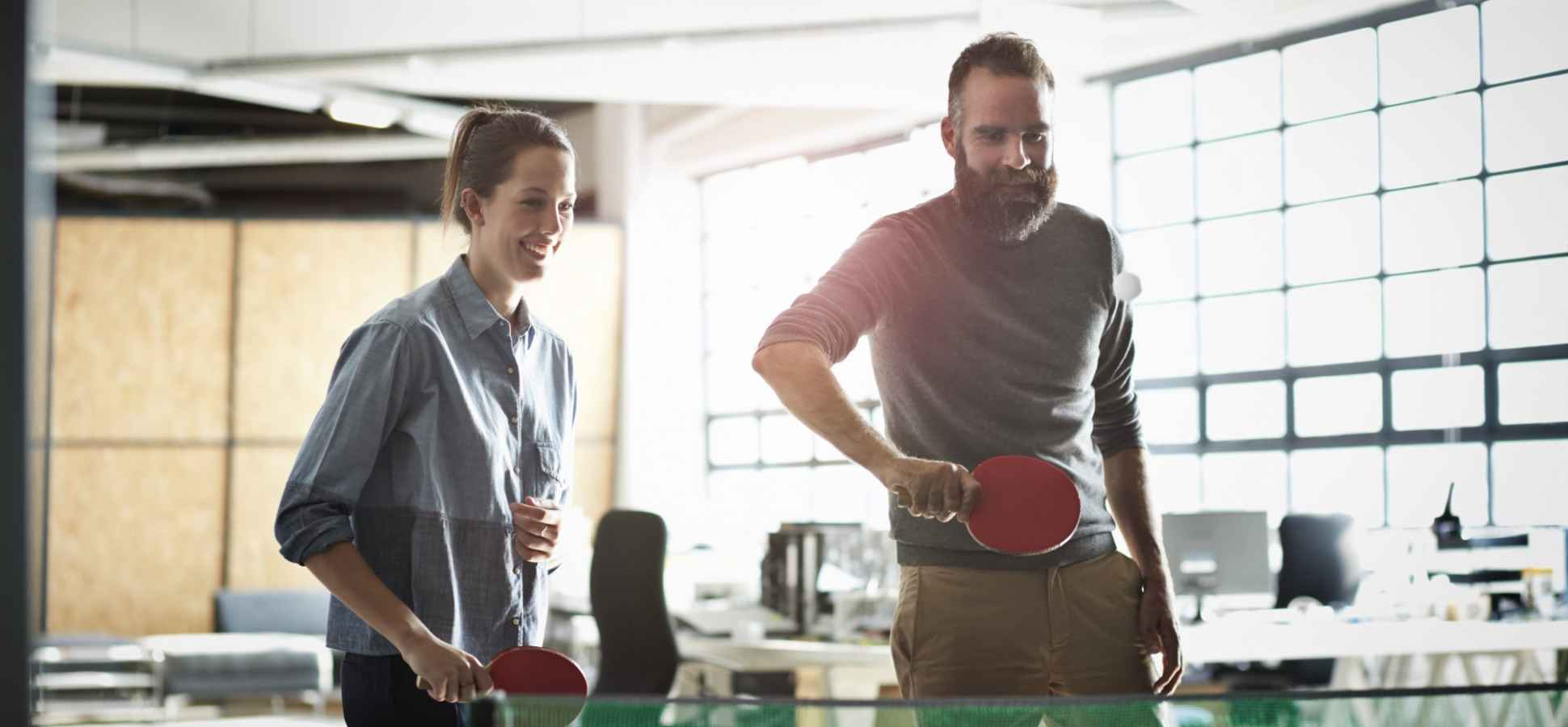 How to Attract Millennials With the Right Company Perks