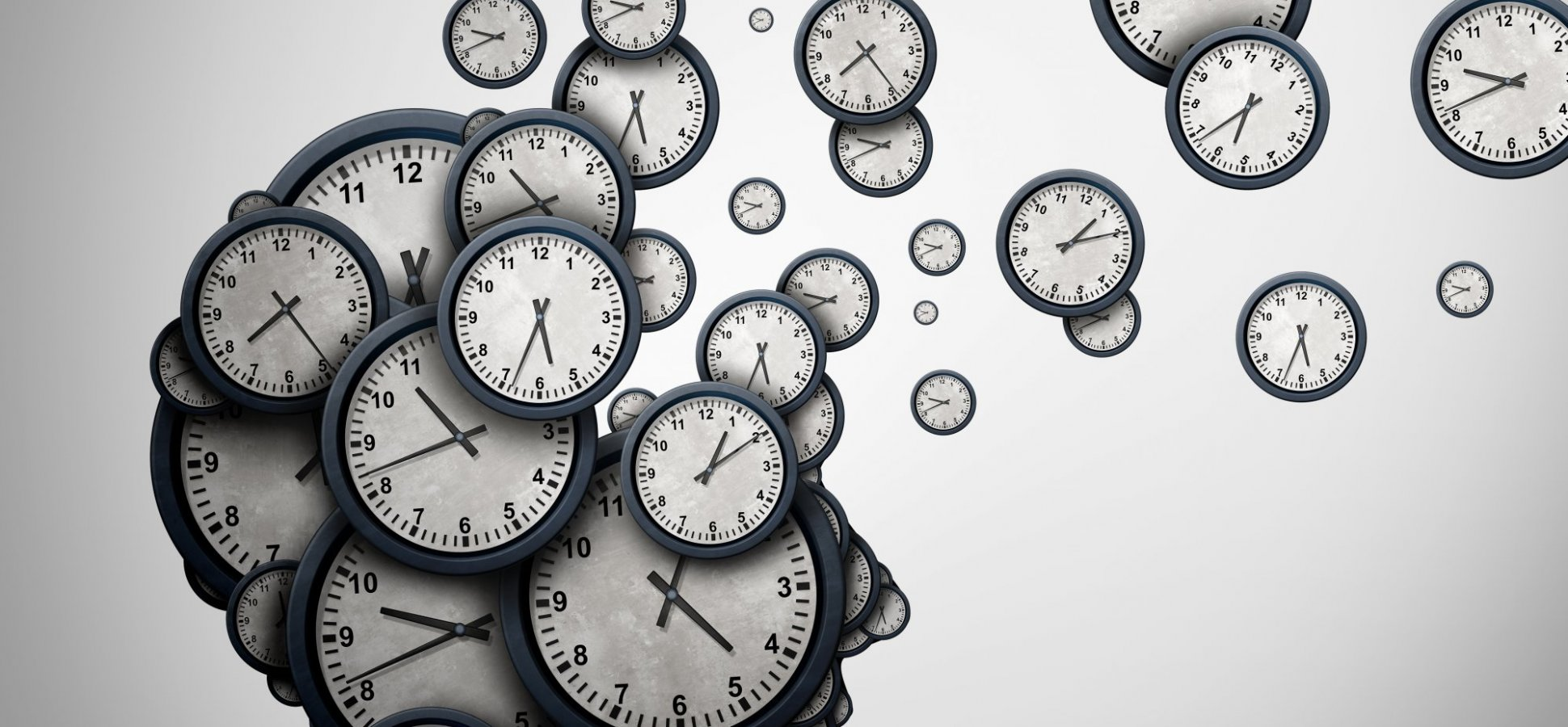 The 4 Biggest Time Management Mistakes People Make (and How to Avoid Them)