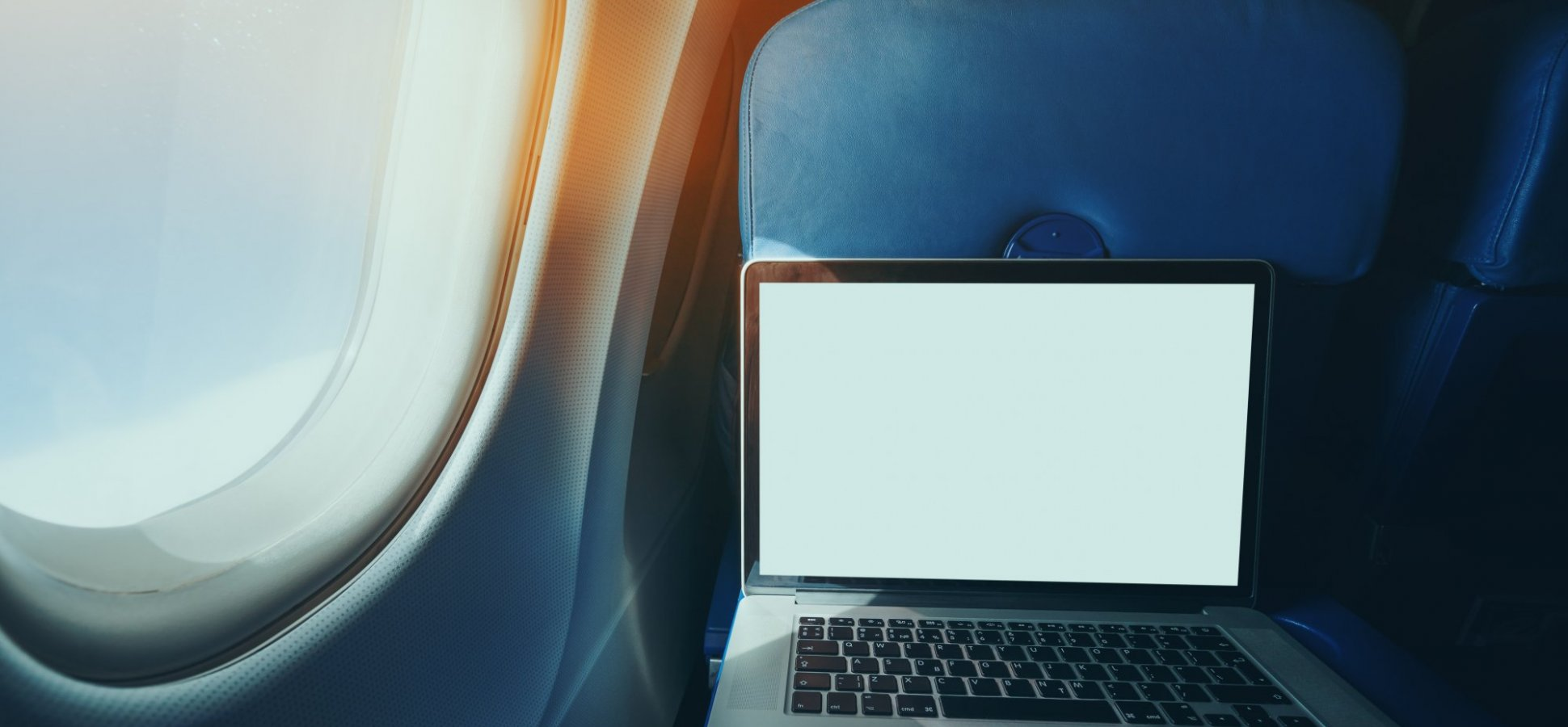 If You Need Solid Inflight WiFi, Choose One of These 4 Airlines