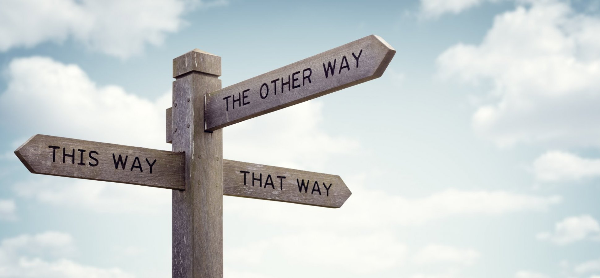 4 Ways to Become a Better Decision-Maker