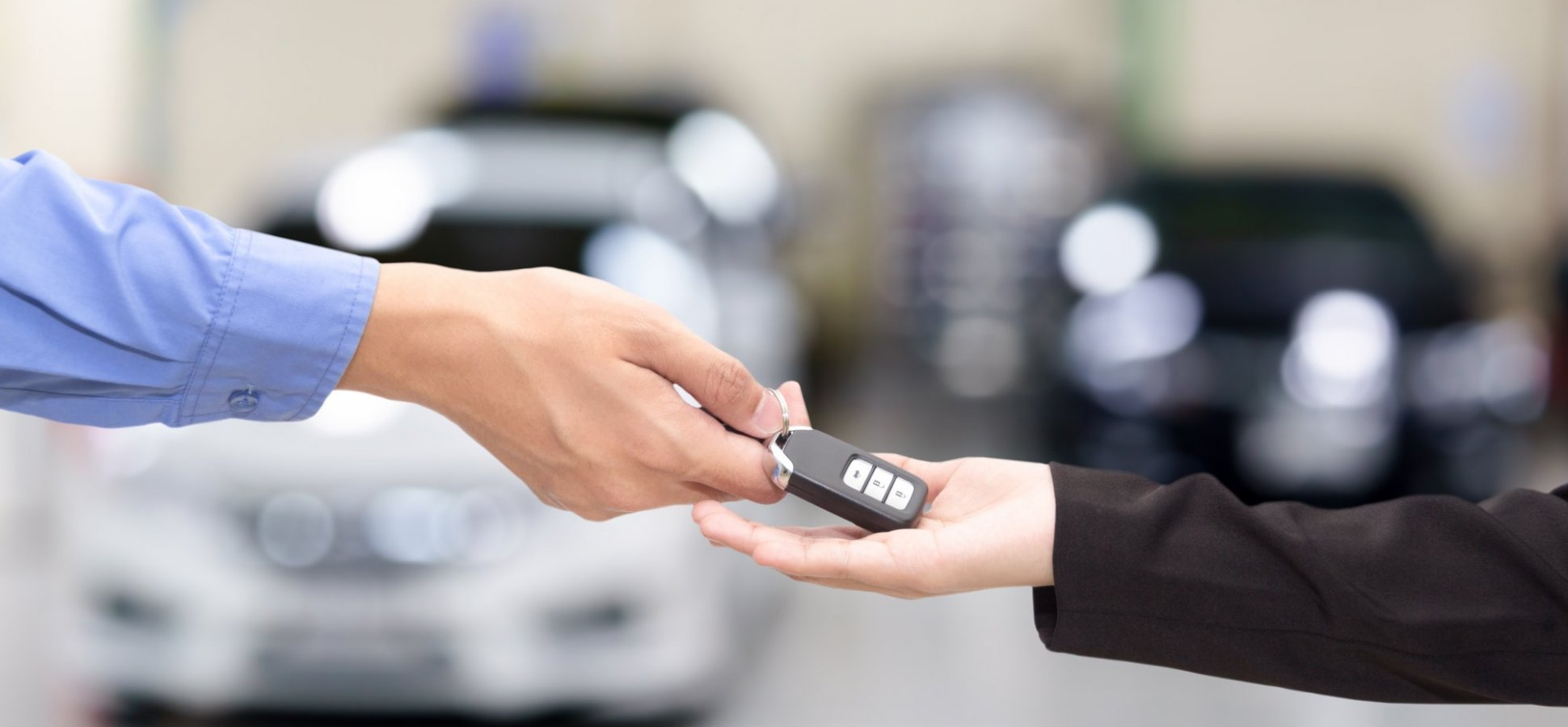 Renting a Car During Your Business Travels? Here Are a Few Things to Know