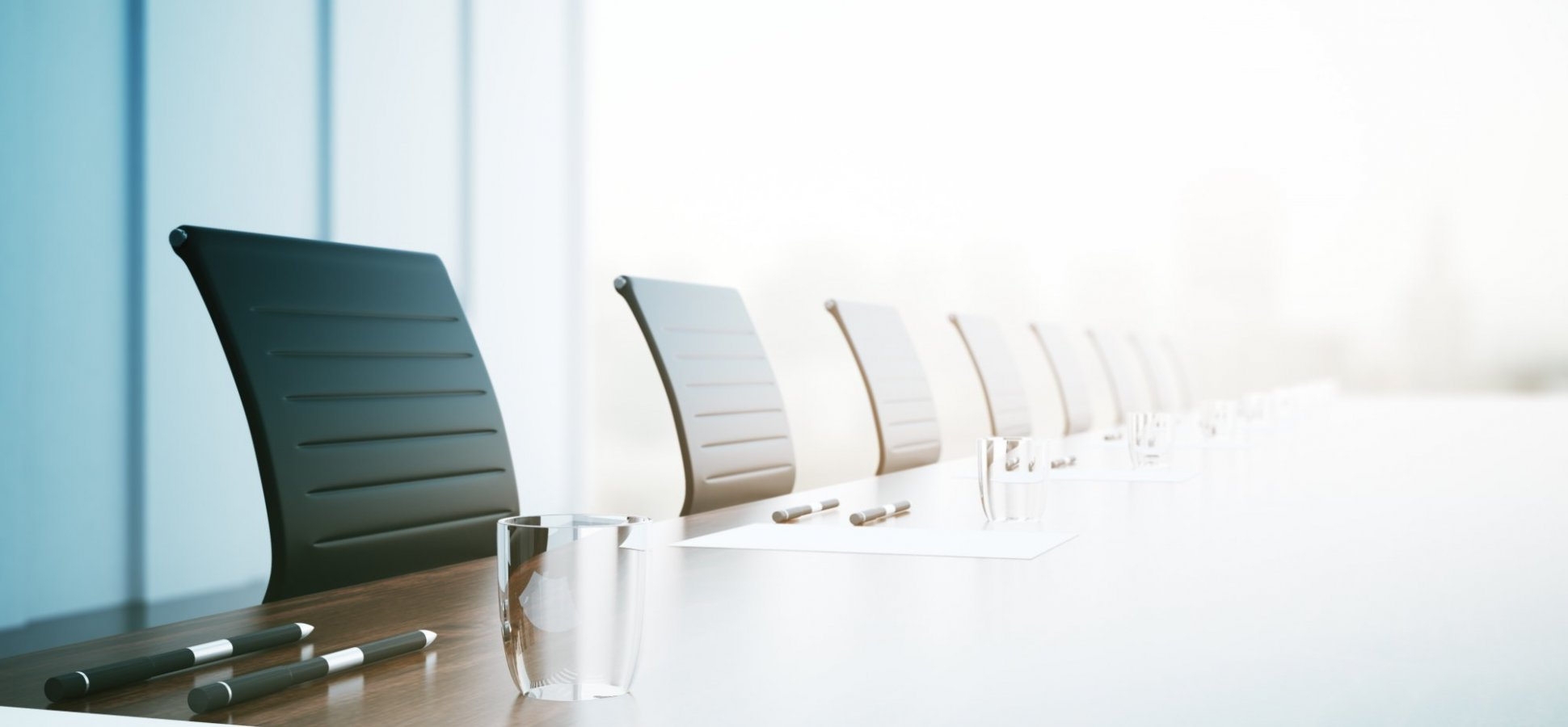 How to Build a Truly High-Functioning Board of Directors
