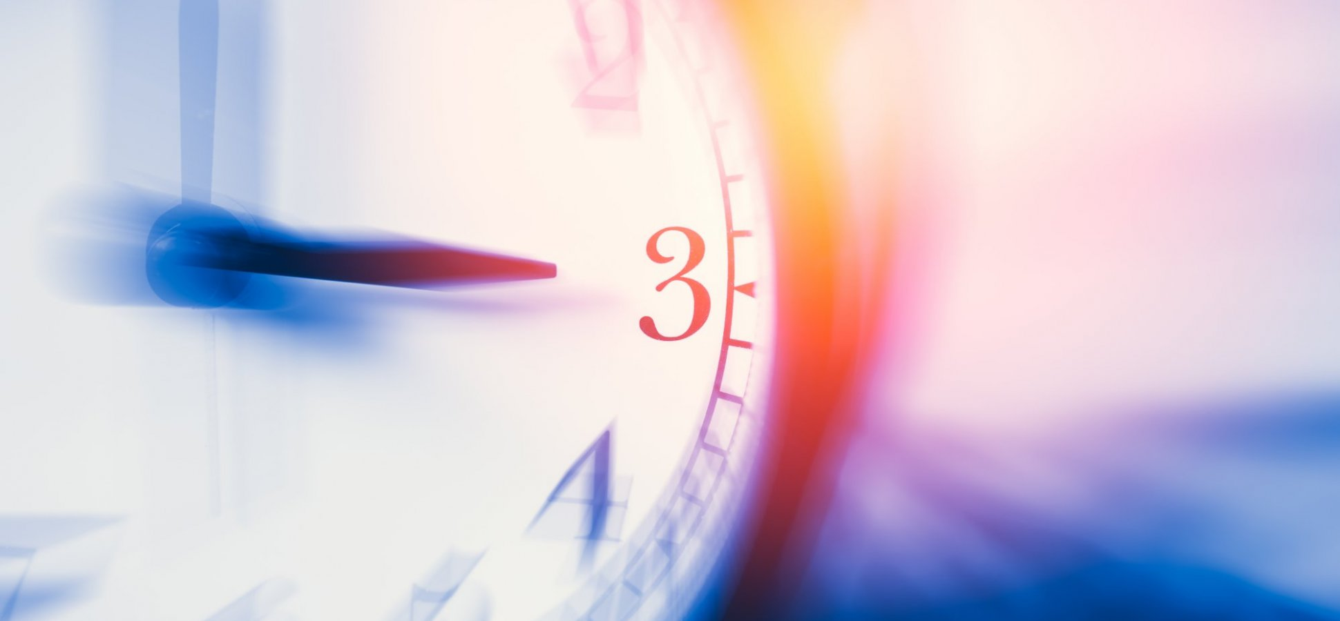 Here's How to Know When to Move Quickly With New Ideas (and When You Have Time to Spare)