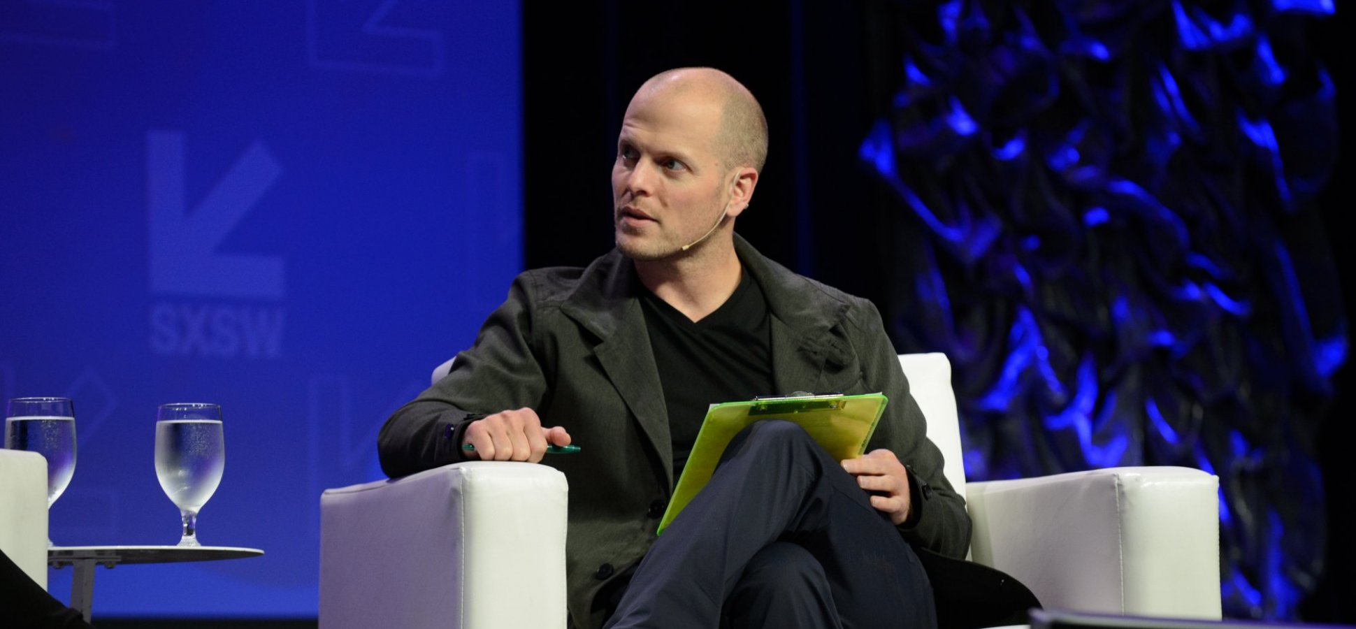 Tim Ferriss's Approach to Accomplishing Your Most Important Priority Is Brilliant (and It Takes Only 1 Hour a Day)