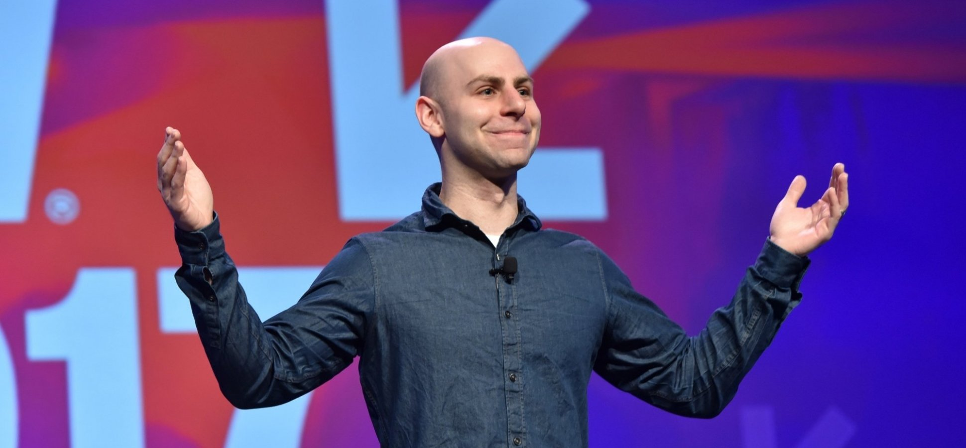 Here's the Surprising Reason Why Adam Grant Says You Should Procrastinate More