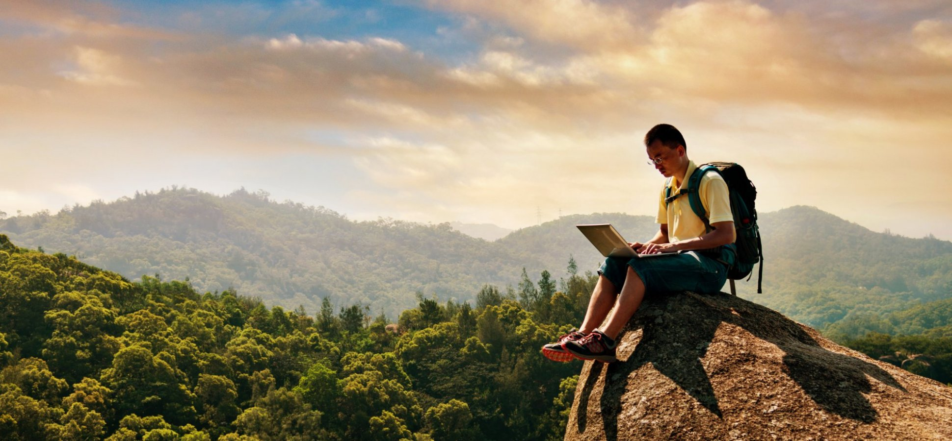 Why Every Entrepreneur Must Work Remotely