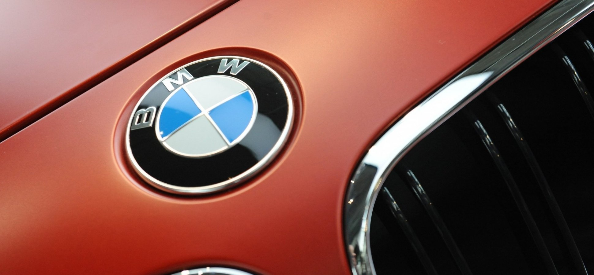 Bmw Is Changing Something So Fundamental About Its Cars