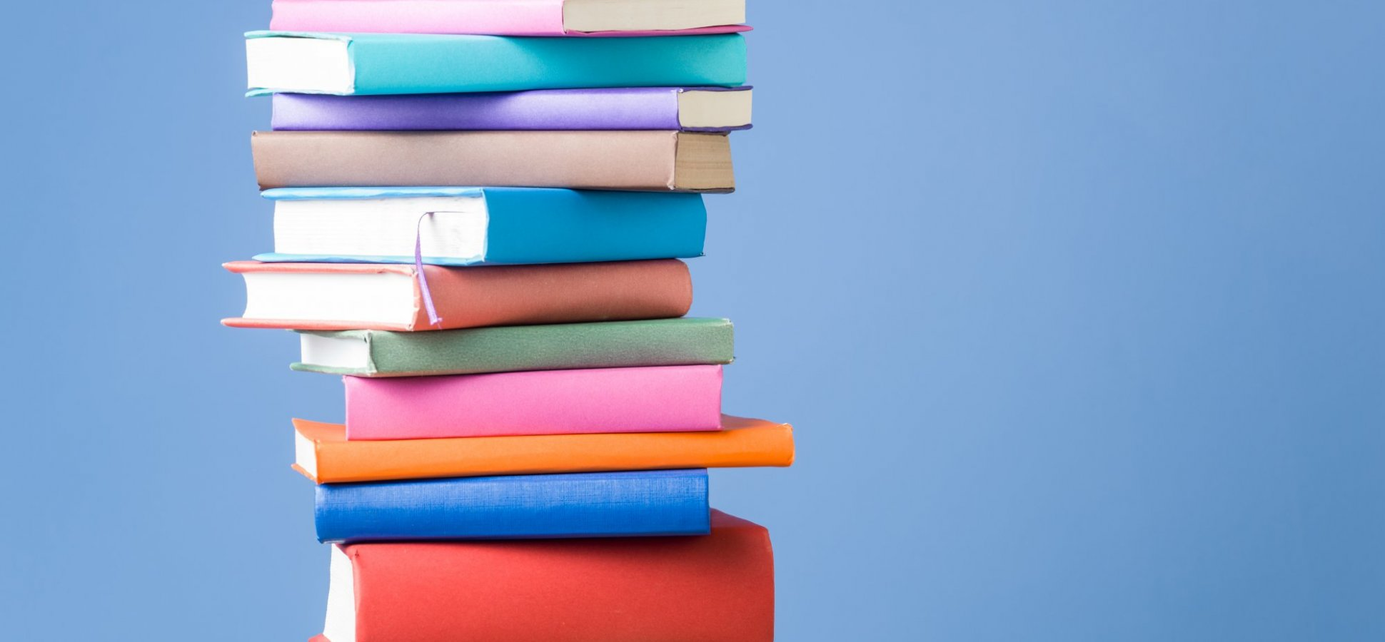 17 Great Books for Anyone Who Wants to Get Ahead in Business