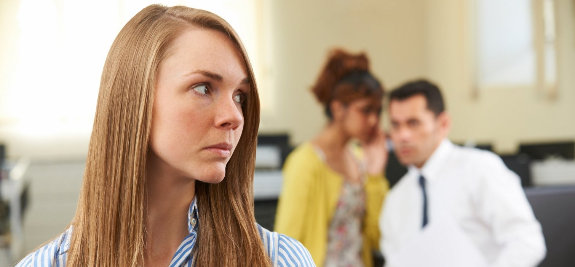 Bullying in the Workplace Is More Common Than You Might Think. Here's What to Do About It