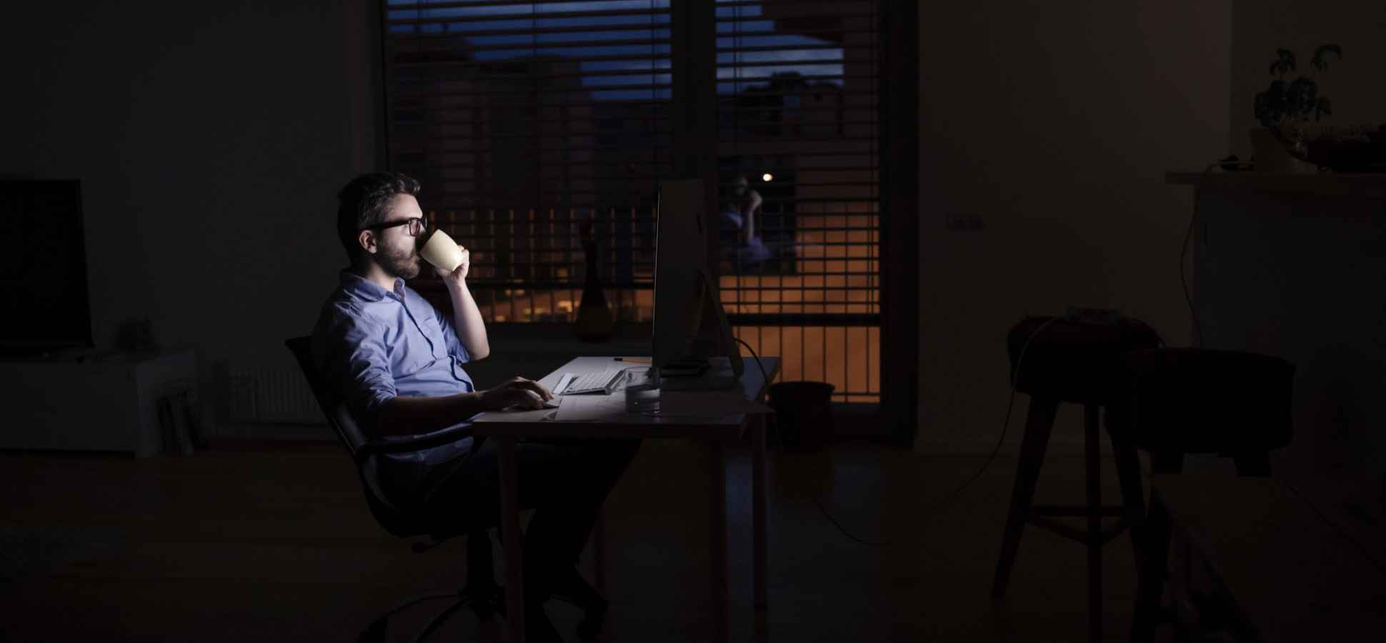 Want to Boost Productivity? Start Your Mornings at This Ungodly Hour
