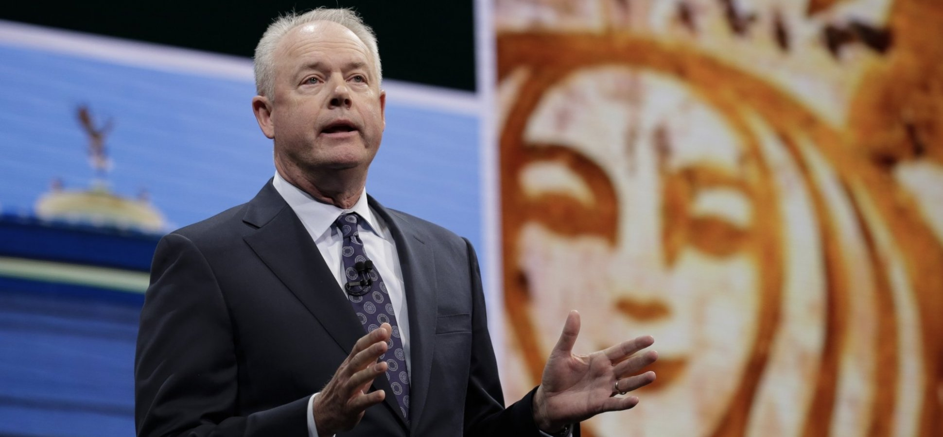 Starbucks's CEO Just Met With the 2 Men Arrested Last Week. It Was a Lesson in Emotional Intelligence