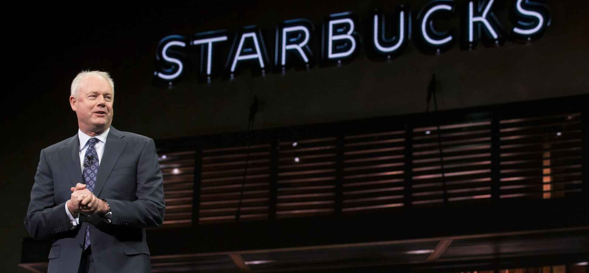 Starbucks Just Made a Major Decision That's Really Going to Annoy Some People