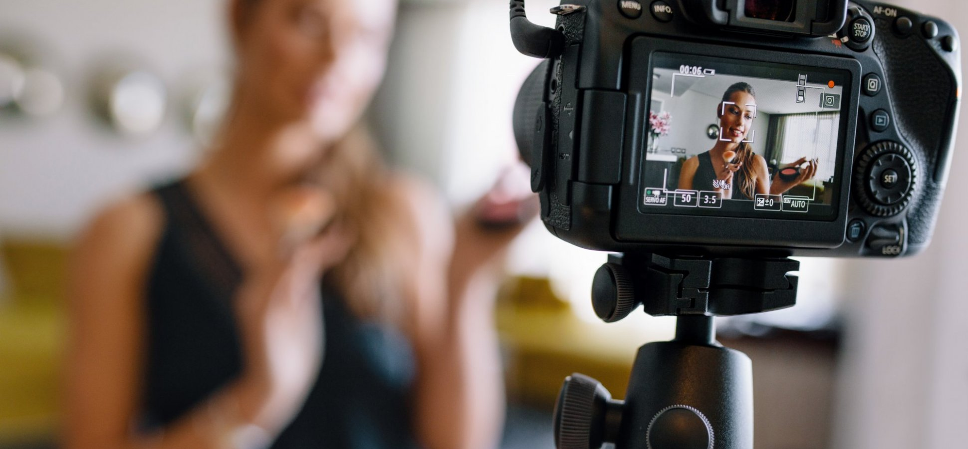 How to Make 30 or More Pieces of Marketing Content From a Single 3-Minute Video