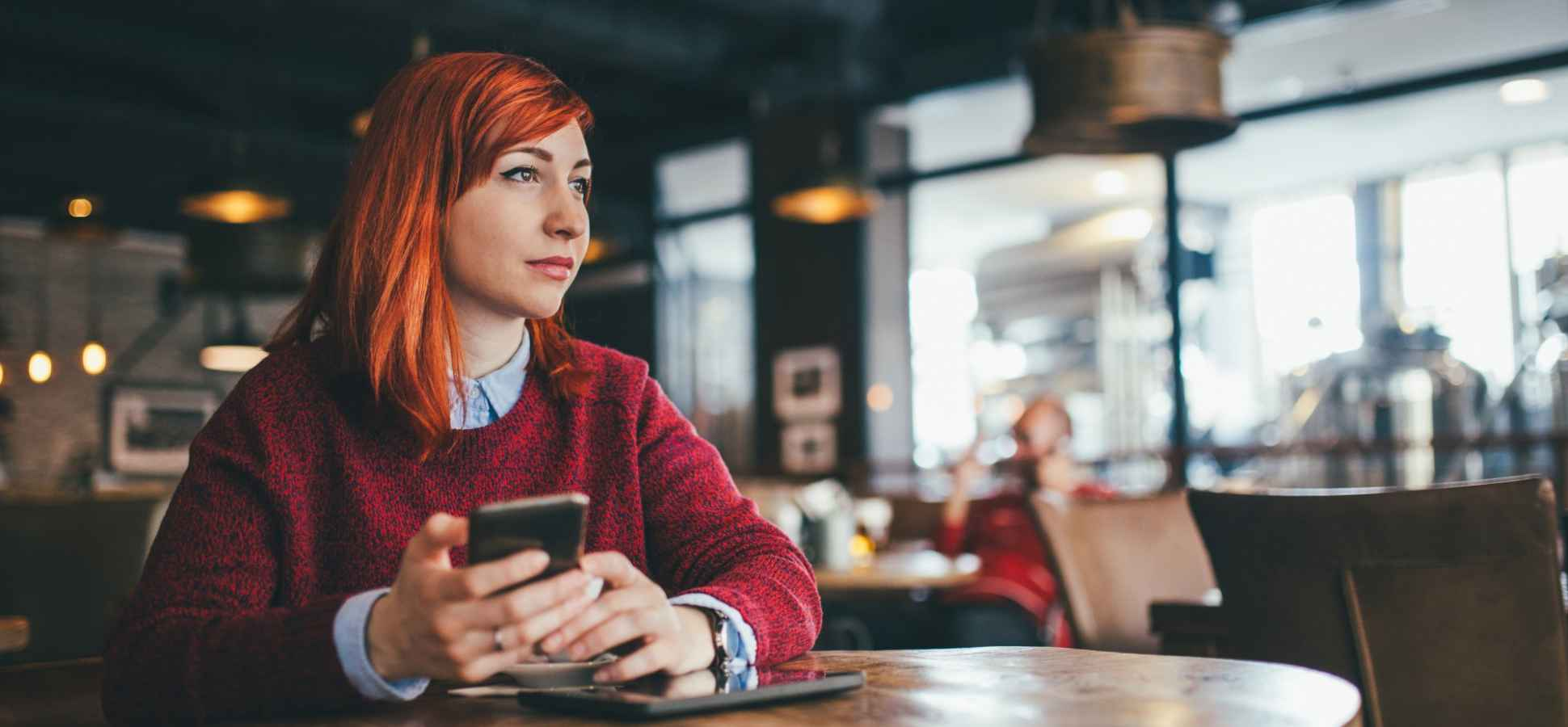 How Marketers Can Connect With Technology-Distracted Millennial Shoppers