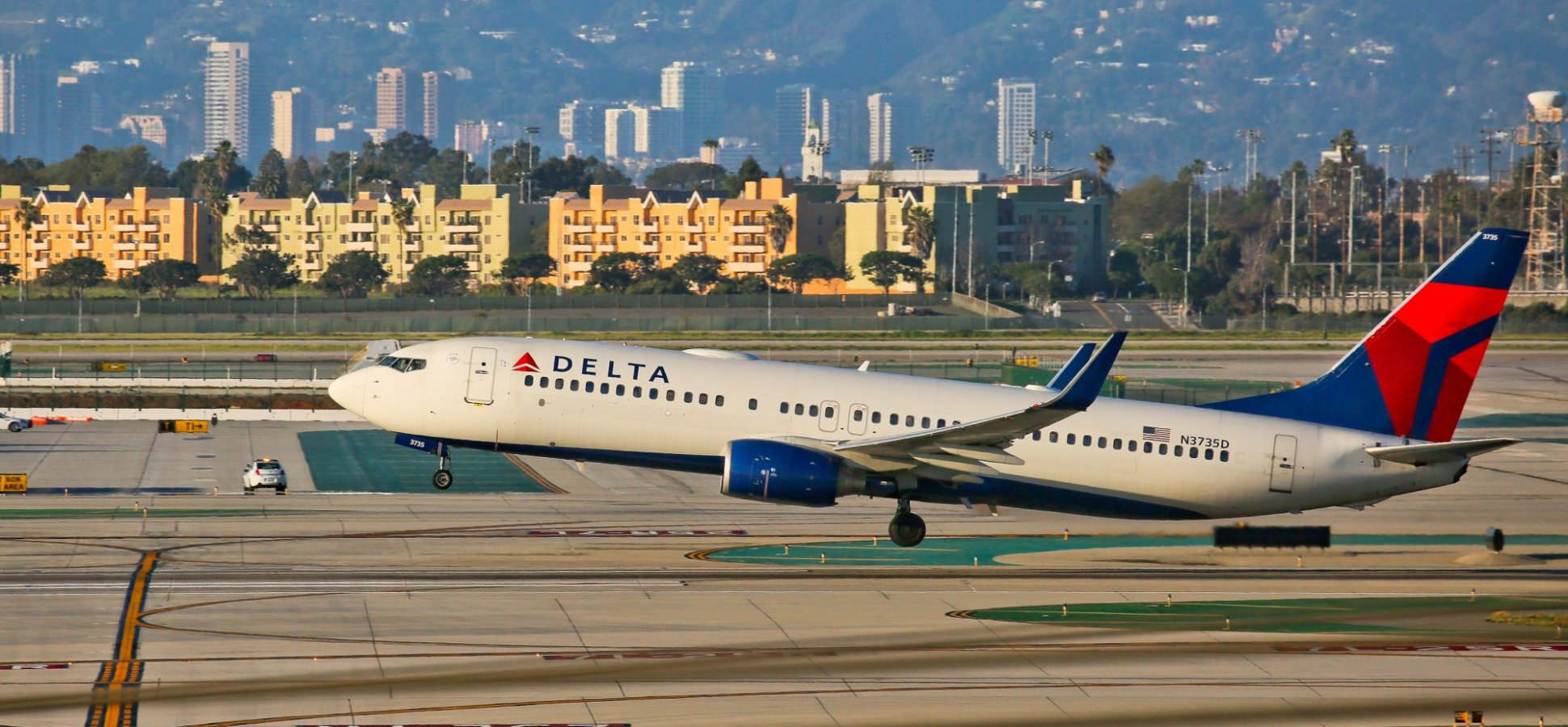 Delta Air Lines Just Revealed It's Making a Lot of Money From People You'd Never Expect (And Delta Never Expected Either)